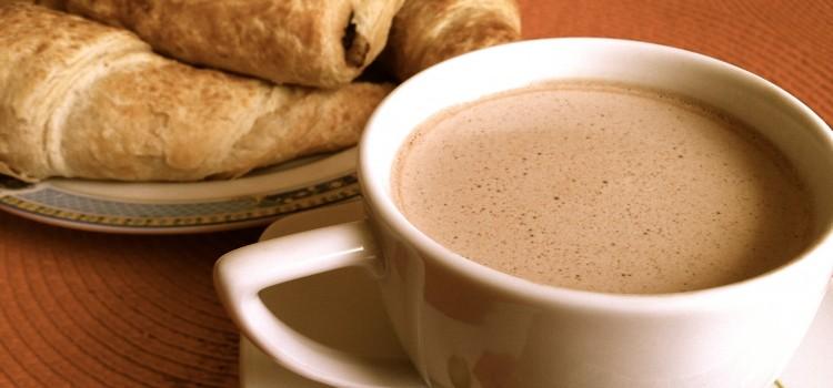 Cafea cu bucurie si o calatorie
