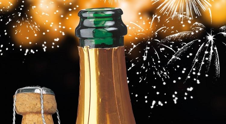 Istoria șampaniei