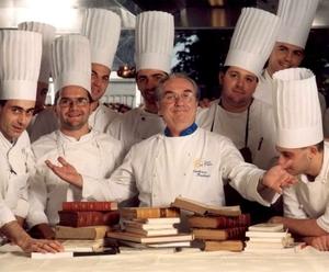 Revoluția gastronomică adusă de Nouvelle Cuisine