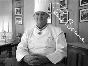 Paul Bocuse: Fericirea e în bucătărie