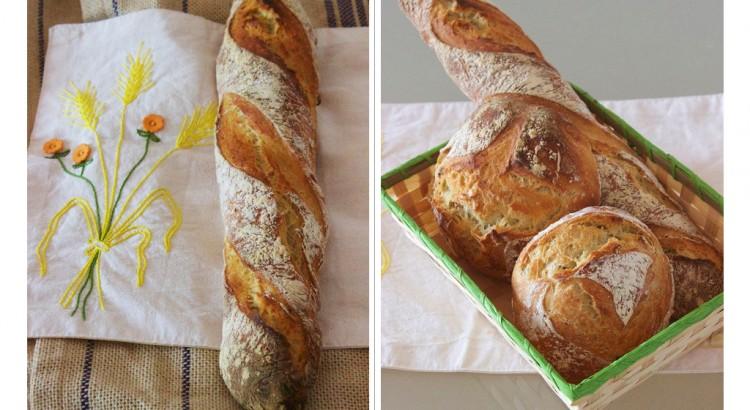 Despre pâine, cu dragoste