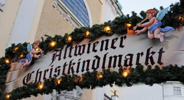 Călătorie magică în Piața de Crăciun de la Viena