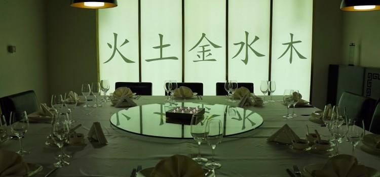 5 elemente: rafinamentul bucatariei chinezesti