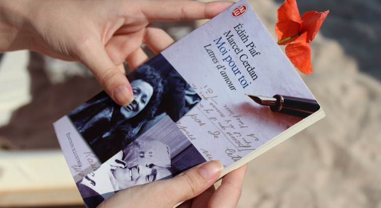 Edith Piaf, regina cantecului francez