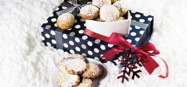 Reteta Carême: biscuiti cu aroma de castane