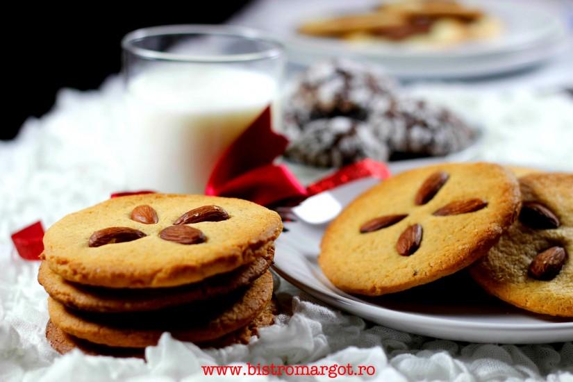 Cookies de Craciun – 2 retete