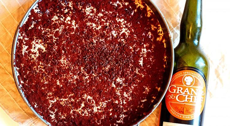 Vinul Marsala da culoarea anului 2015