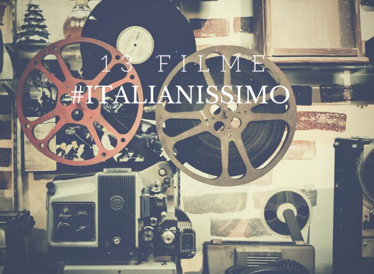 13 filme care te fac sa visezi la Italia