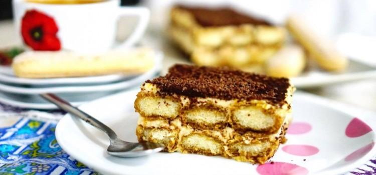 Cel mai bun tiramisu: reteta celui mai iubit desert italian