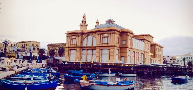 #Italianissimo: La dolce vita in Bari