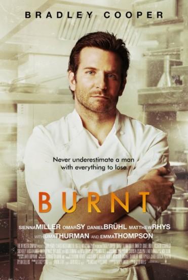 Burnt: ce inseamna cu adevarat sa fii Chef
