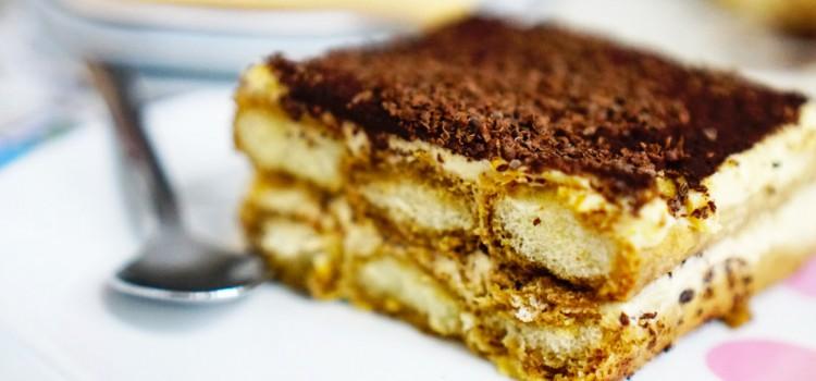 Cel mai bun tiramisu: povestea celui mai iubit desert italienesc
