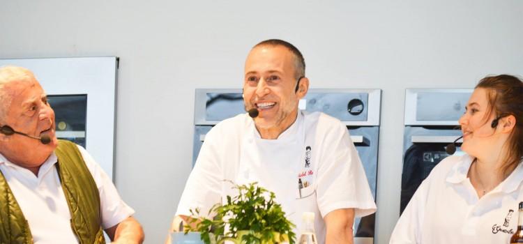 Michel Roux Jr: talentul se mosteneste, excelenta se cultiva