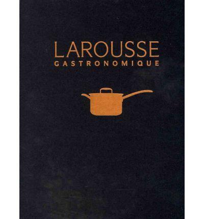 larousse.gastronomique