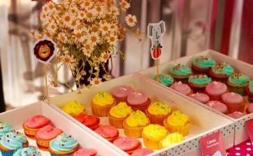 """""""Mai Dulce"""": cel mai dulce festival din estul Europei"""