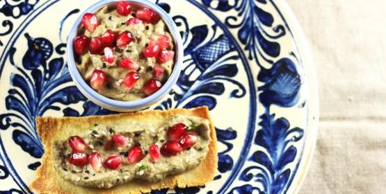 Salata de vinete: 3 feluri in care sa te bucuri de gustul verii