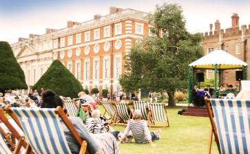 Spectacol si istorie weekendul viitor, la BBC Good Food Festival