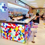 Pharmacy2 Damien Hirst