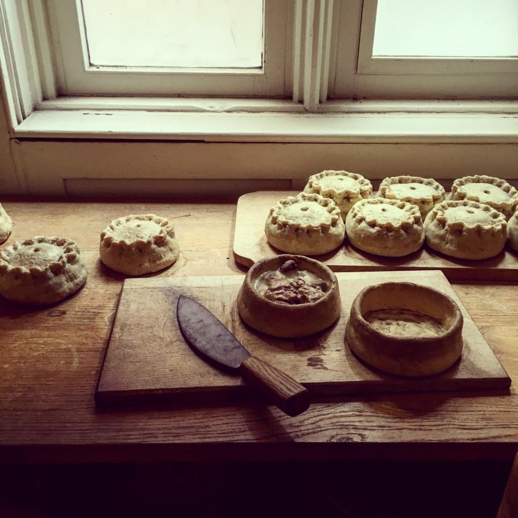 Bucataria Tudorilor Camera Placintelor