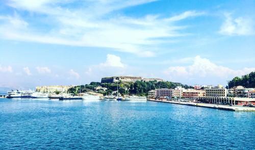 Corfu: cea mai italieneasca insula greceasca