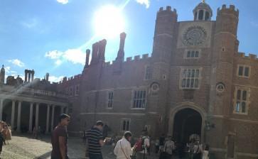 In bucataria Tudorilor: cum arata astazi bucataria regelui Henric al VIII-lea