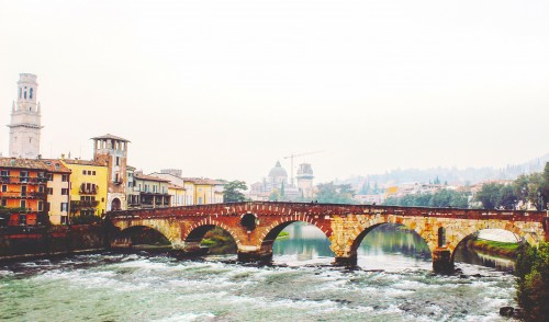 V for Veneto: Verona, Venezia, Vicenza si Padova