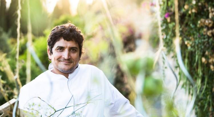Farmec argentinian si stele Michelin: Mauro Colagreco – interviu exclusiv
