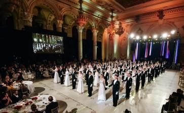 Balul Vienez: nobletea, redescoperita
