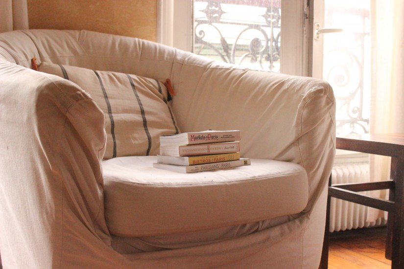 Paris: 3 librarii in care merita sa te opresti