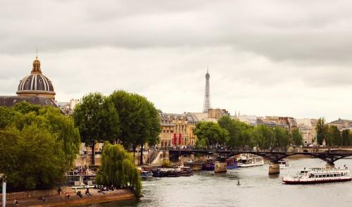 Paris, je t'aime: cu dragoste, povesti din Orasul Luminilor
