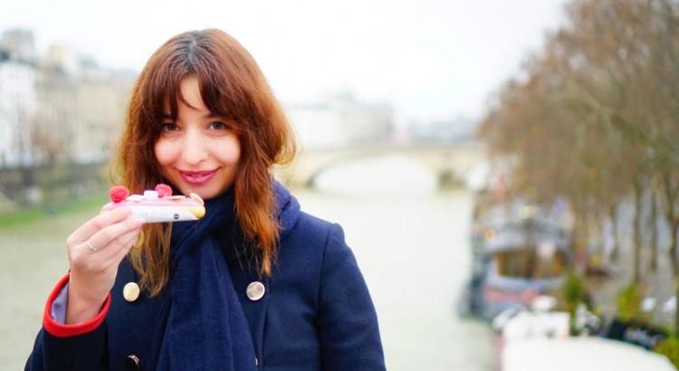 From Paris with love: poveste pariziana cu berete si baghete