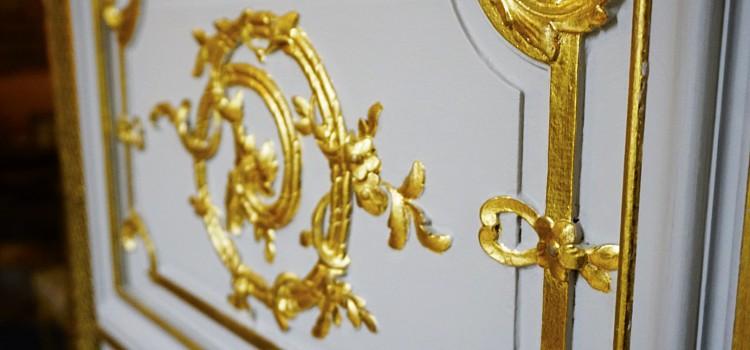 Muzee mai putin celebre in Paris: Jacquemart-Andre