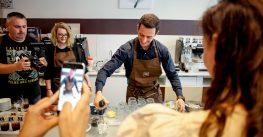 Lavazza lansează în București o școală de cafea pentru profesioniști