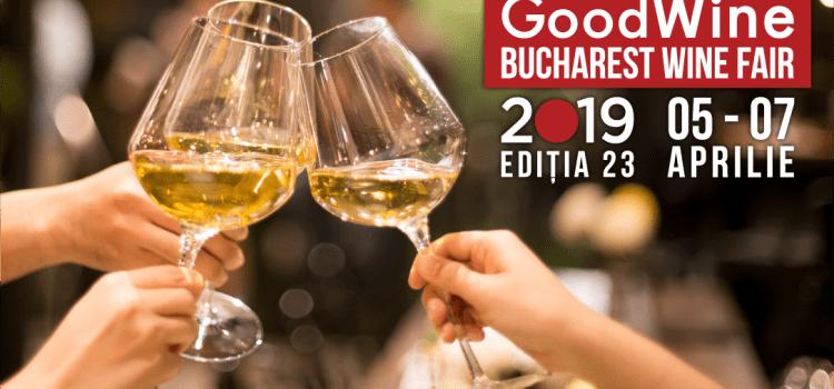 Good Wine, cel mai longeviv târg de vinuri de România, revine cu o serie de noutăți în concept