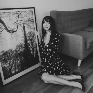 Soon, I hope #paris #idreamofyou 🗼 ❤️ wearing @muna_radu 📸 by @elena_corbu #parisjetaime #parismonamour #petitejoys #thehappynow #myeverydaymagic #instaportrait #agameofportraits #thatsdarling #aesthetic #bnw #bnwphotography #postthepeople #portraitmood #portrait_shots #portraitpage #portrait_vision #eiffeltower #polkadotsdress #thatsmystyle #instaportrait #frenchgirl #frenchstyle