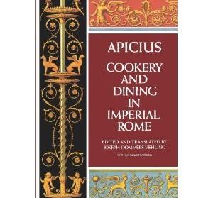 Apicius – cea mai veche carte de bucate din lume. Cum se gătea și se mânca în Roma antică