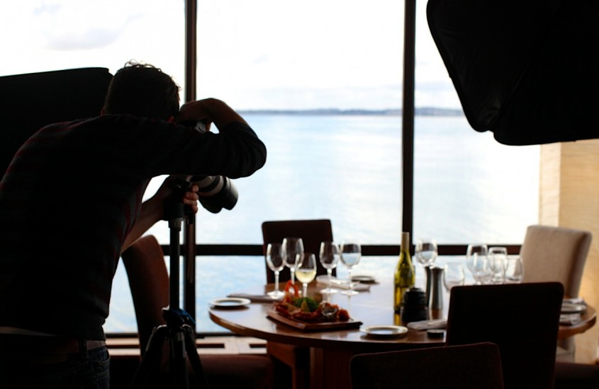 5 food photographers care îmi plac