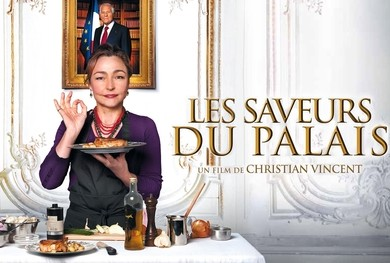 Haute Cuisine sau Cum e să gătești pentru Președintele Franței
