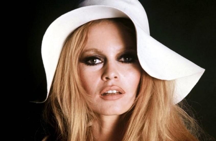 Brigitte Bardot, zeita franceza a frumusetii