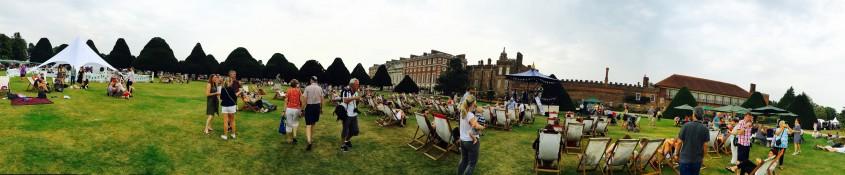 BBC Good Food Festival: cine, ce, unde, cand, cum