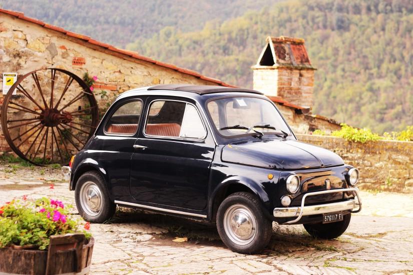 Vacanta in Toscana: povesti de pe taramul Renasterii