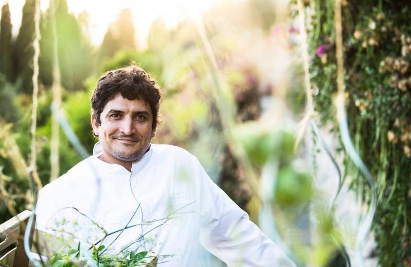 Mirazur, cel mai bun restaurant din lume. Mauro Colagreco – interviu exclusiv