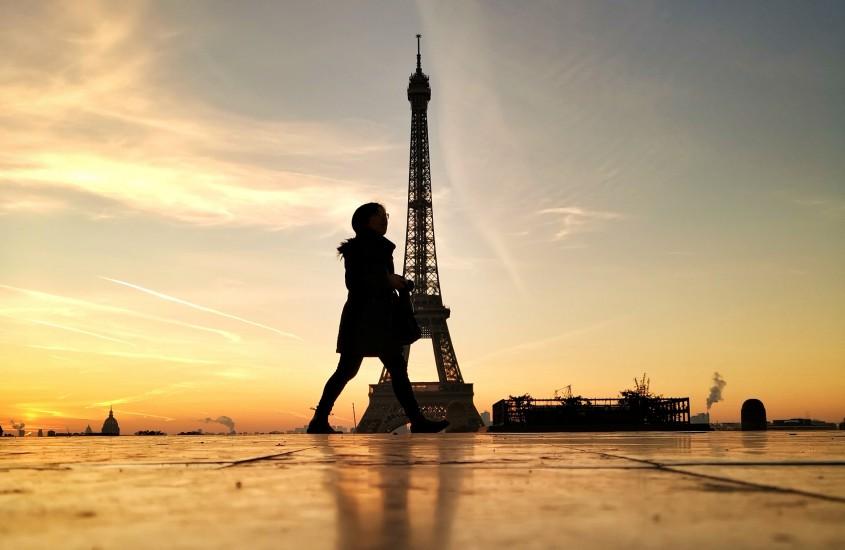 Paris – 'par coeur'