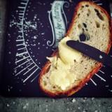 Pâinea cu unt: filosofia simplității